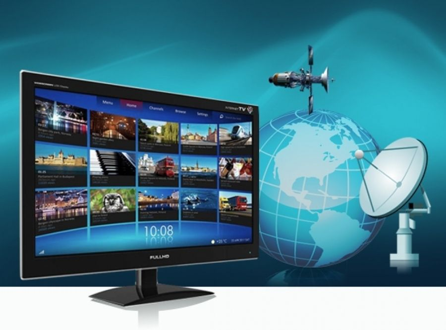 TRENDS AND PROSPECTS FOR THE DEVELOPMENT OF TELEVISION