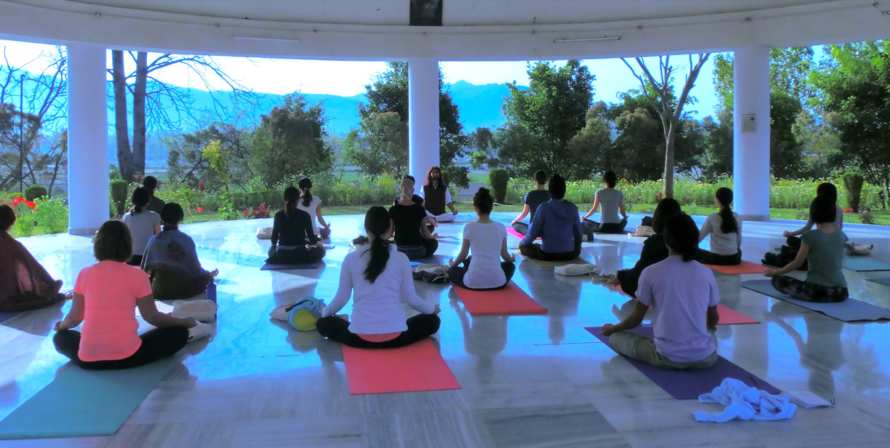 YOGA ANALYSING OVER WITH AYURVEDA MEDICAL PHYLOSOPHY