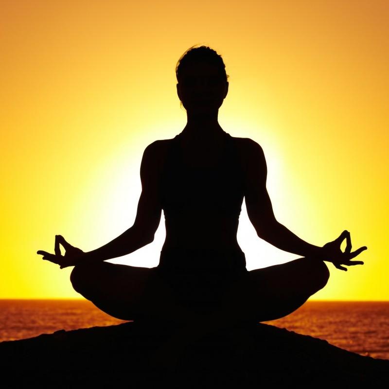 Meditation and Psychiatry