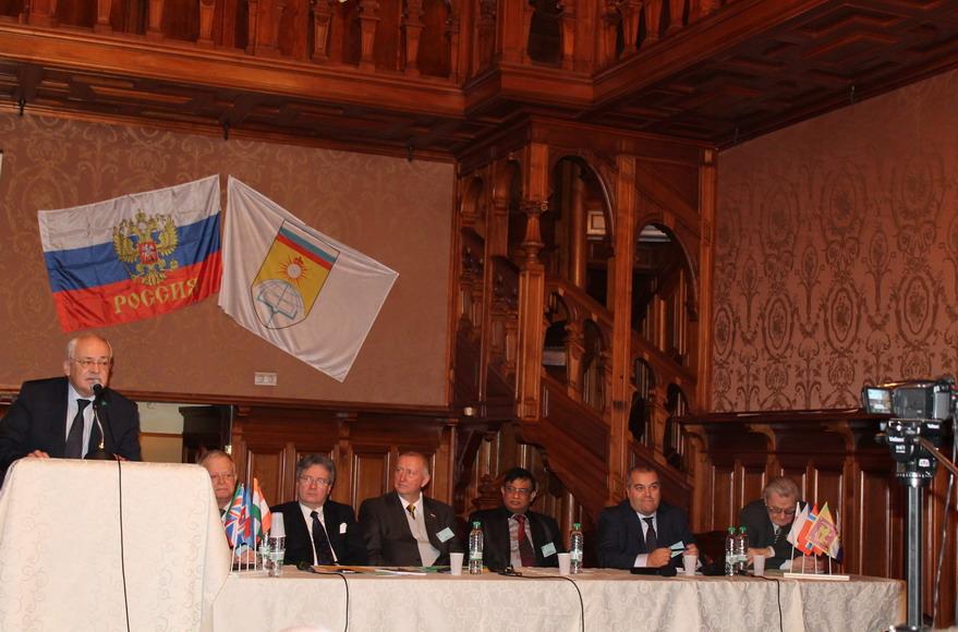 VIII World Scientific Congress – UNO Geneva, Part II, By Santhi Jayasekera