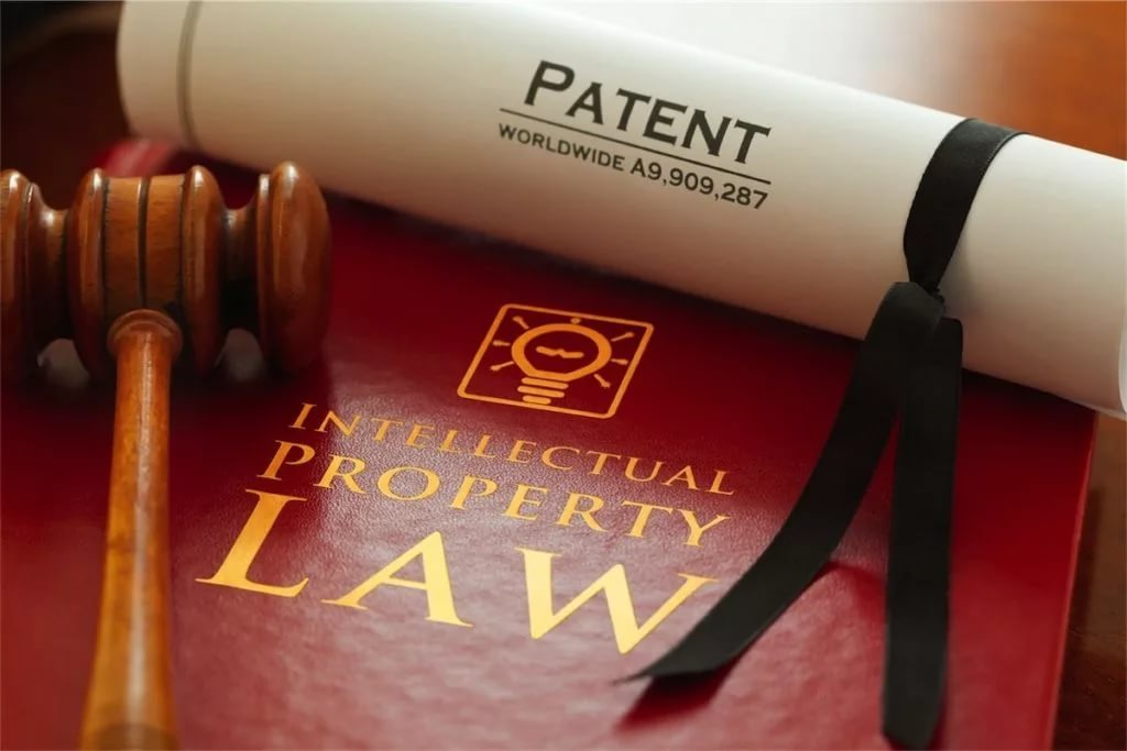 International Patent – The discovery