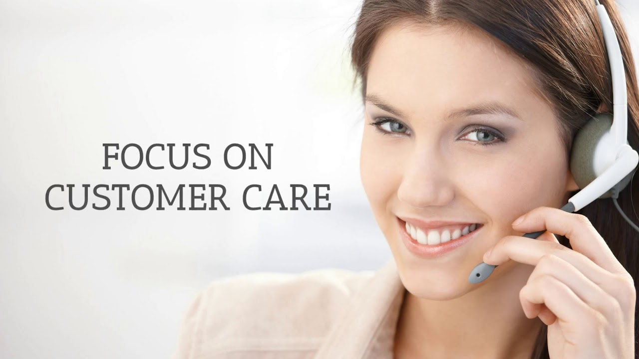 CUSTOMER FOCUS THEORY
