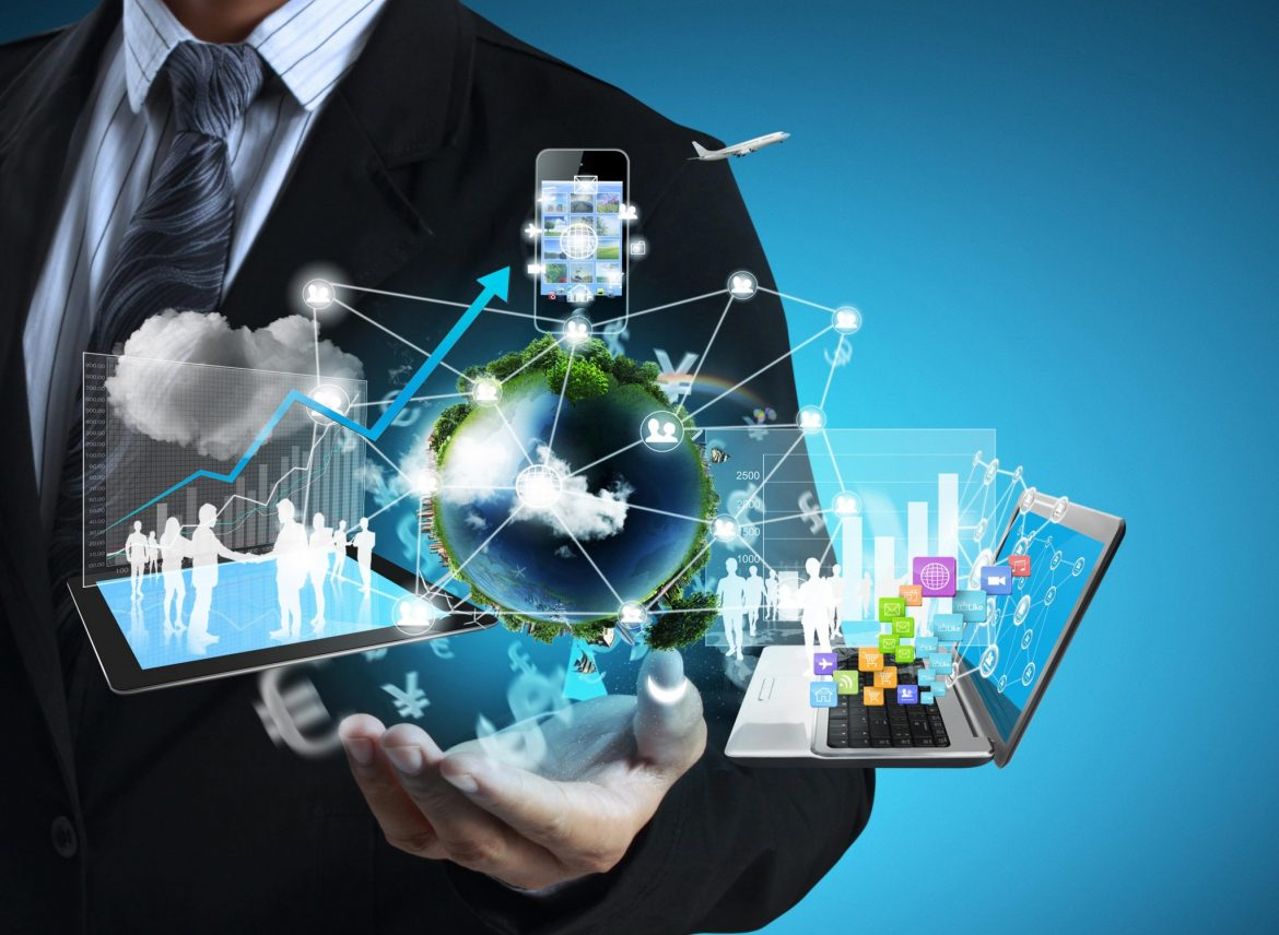 DIGITAL PLANNING AND STRATEGIES TO PREPARE THE FUTURE GENERATION