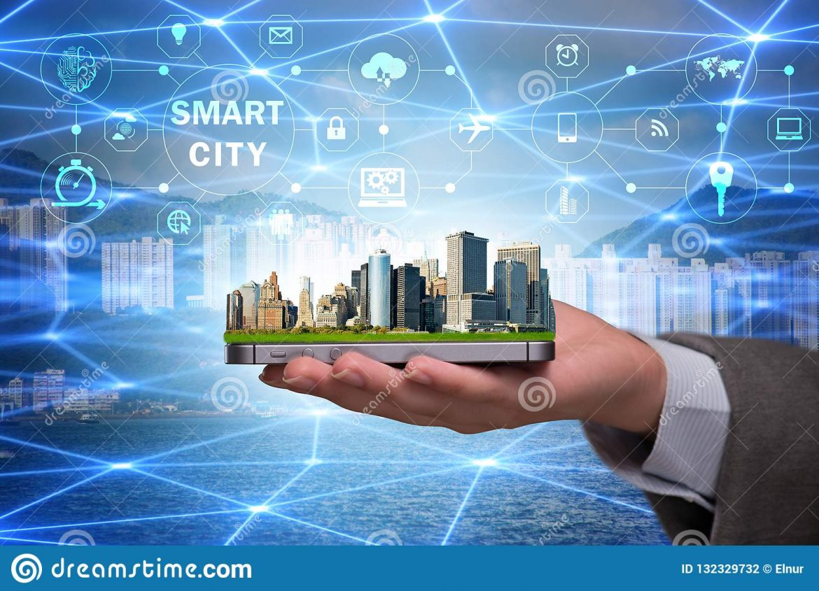 Genomics and the future of healthy smart cities