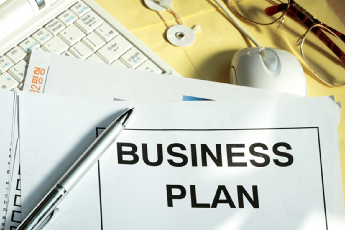 FIRST YEAR BUSINESS PLAN